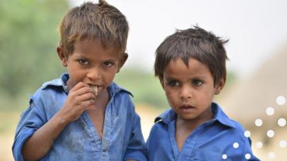 Selvrensende vandposer til Pakistan