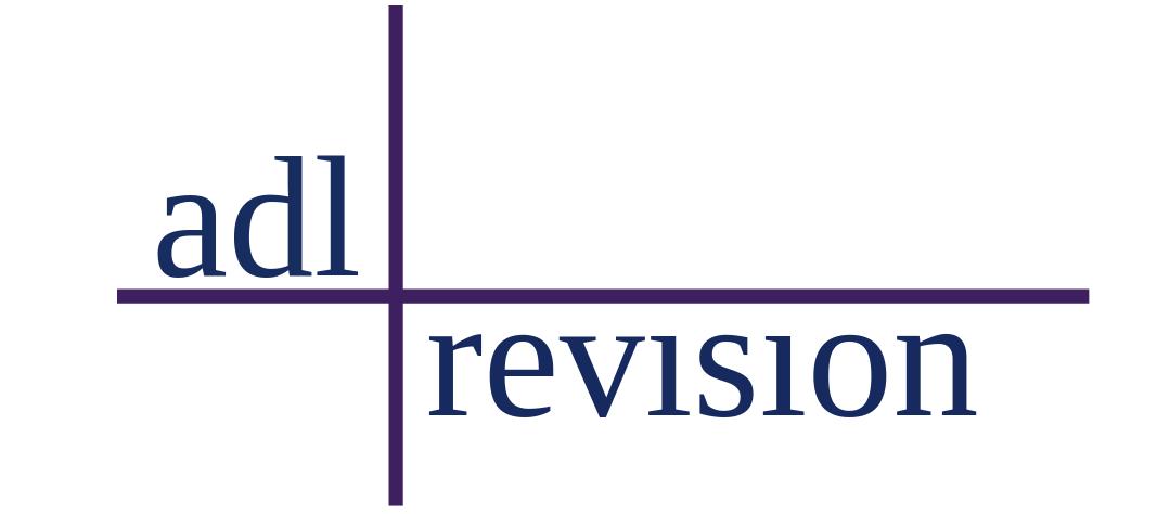 ADL Revision